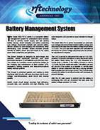 Battery Management PDF
