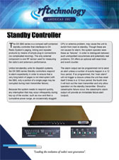Standby Controller